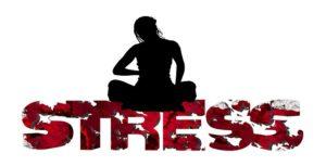 ストレス性胃炎